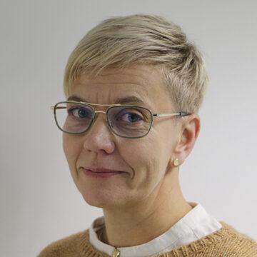 Inger Damlin